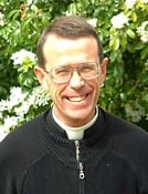 Father Peter Scott