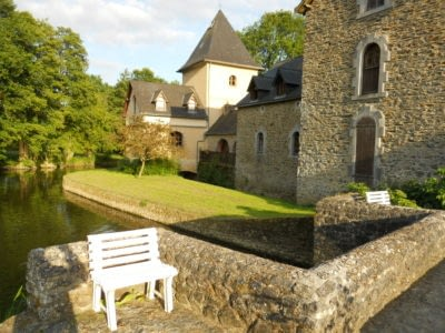 Le Moulin du Pin