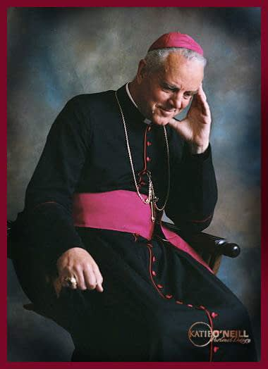 Mgr Richard Williamson